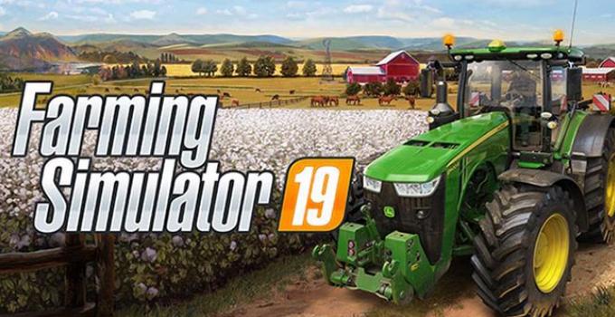 Farming Simulator 19 Indir - Güncellendi 2021