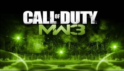 Call of Duty Modern Warfare 3 İndir