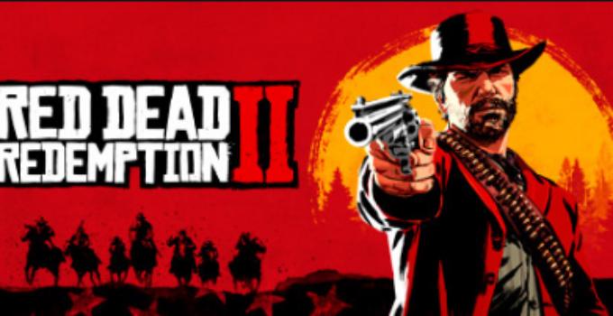 Red Dead Redemption 2 Indir - Güncellendi 2021