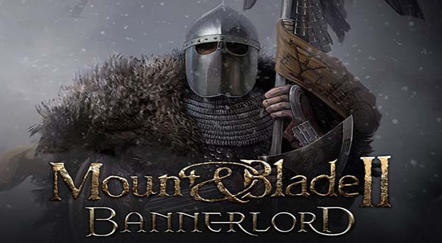 Mount ve Blade Bannerlord indir