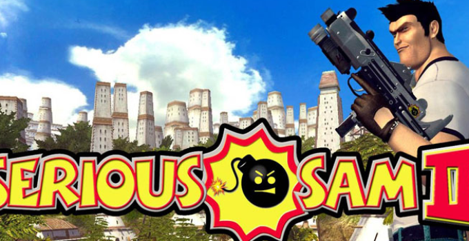 Serious Sam 2 Indir - Güncellendi 2021
