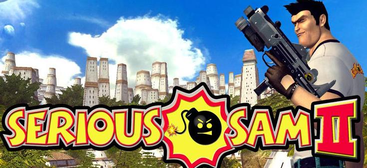 Serious Sam 2 Indir