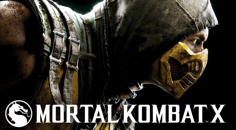 Mortal Kombat 9 İndir