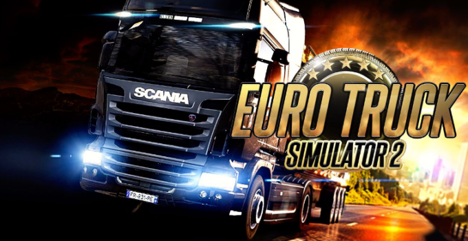 Euro Truck Simulator 2 Indir - Güncellendi 2021
