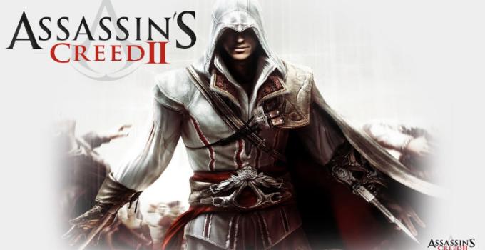 Assassin's Creed 2 Indir - Güncellendi 2021