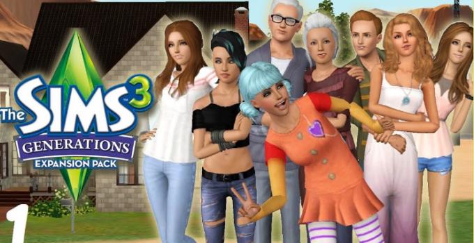 Sims 3 Indir - Güncellendi 2021