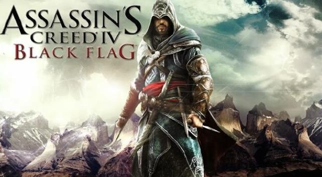 Assassin's Creed Kara Bayrak İndir