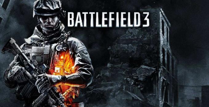 Battlefield 3 Indir - Güncellendi 2021