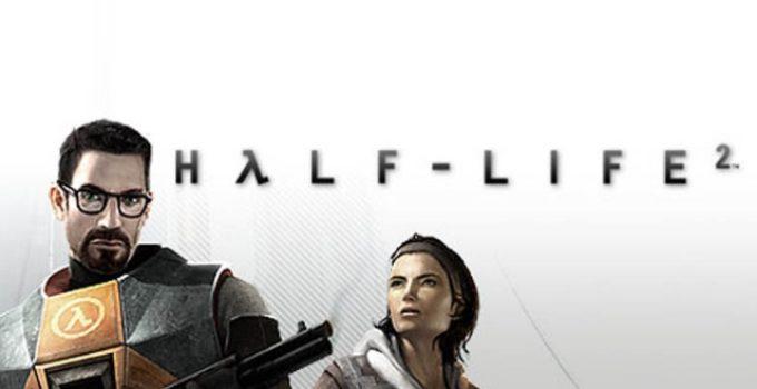 Half Life 2 indir - Güncellendi 2021