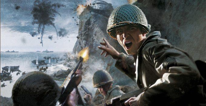 Call of Duty 2 indir - Güncellendi 2021