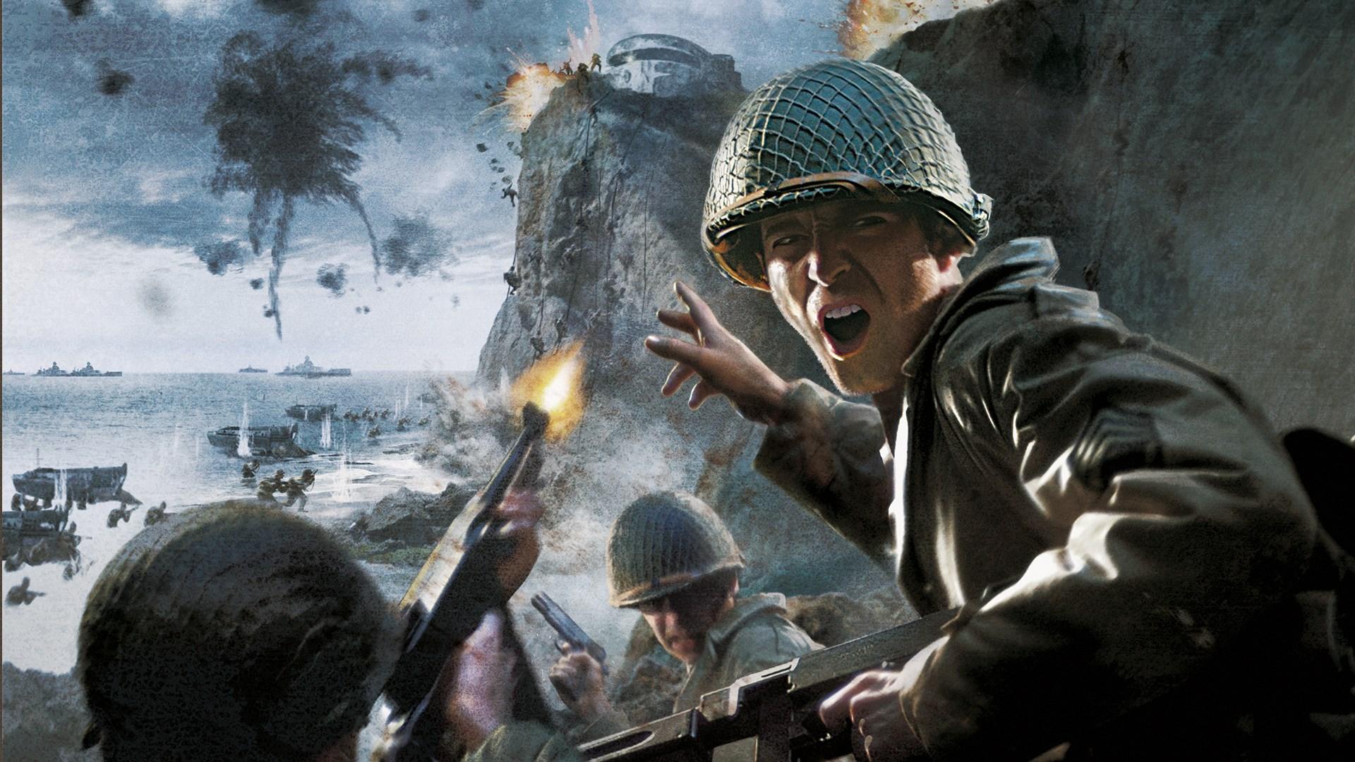 Call of Duty 2 indir