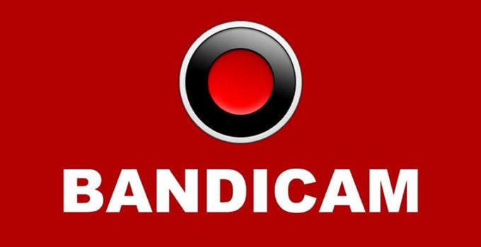 Bandicam indir - Güncellendi 2021