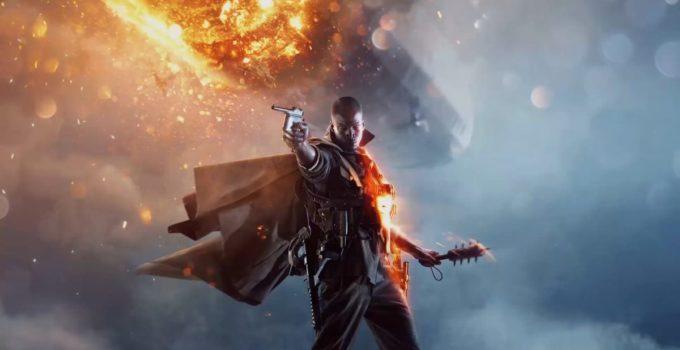 Battlefield 1 indir - Güncellendi 2021