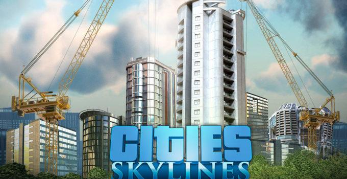 Cities Skylines indir - Güncellendi 2021