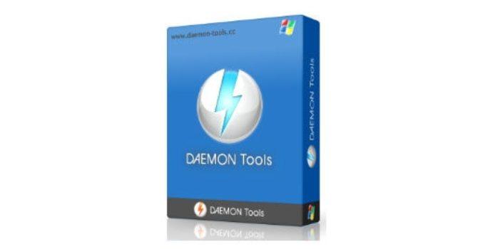 Daemon Tools indir 2021 güncellendi
