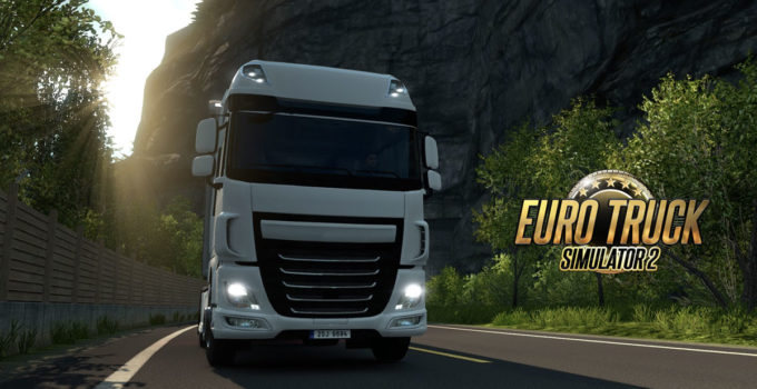 Euro Truck Simulator 2 Full indir - Güncellendi 2021