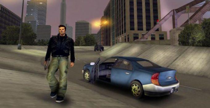 GTA 3 indir - Güncellendi 2021