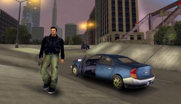 GTA 3 indir