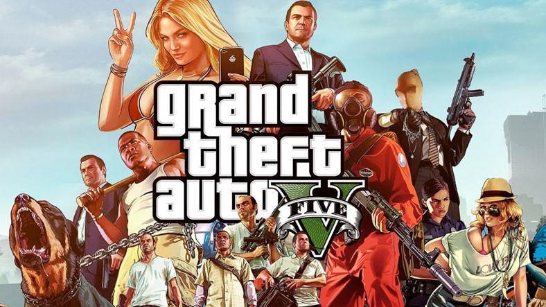 GTA 5 indir