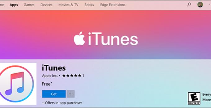 iTunes indir - Güncellendi 2021