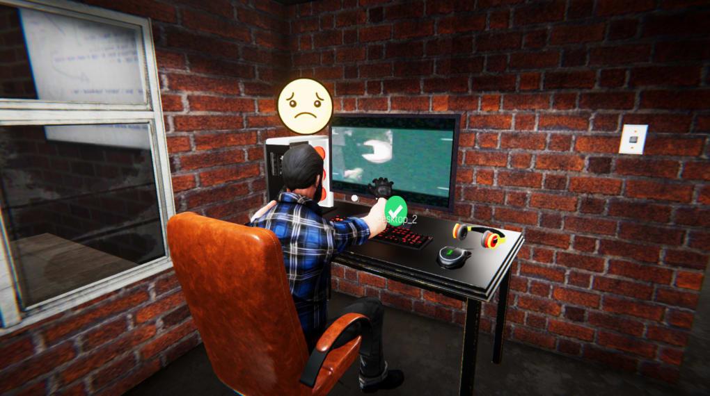 Internet Cafe Simulator indir