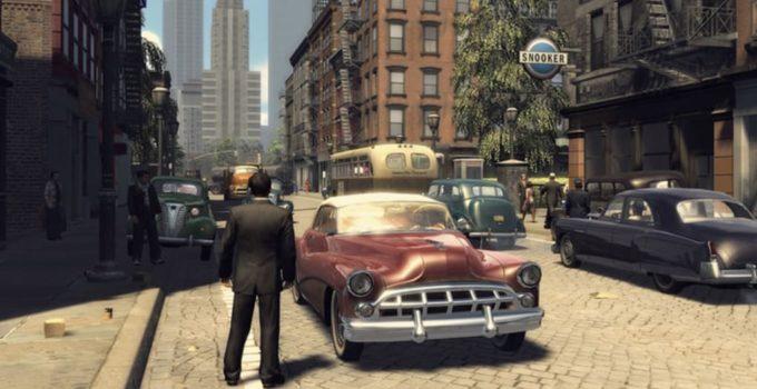 Mafia 2 indir - Güncellendi 2021