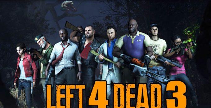 Left 4 Dead 2 indir - Güncellendi 2021