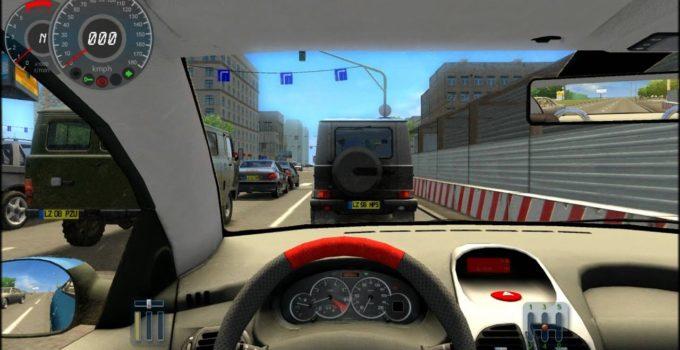 City Car Driving indir - Güncellendi 2021