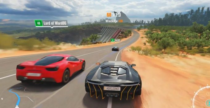 Forza Horizon 4 indir - Güncellendi 2021