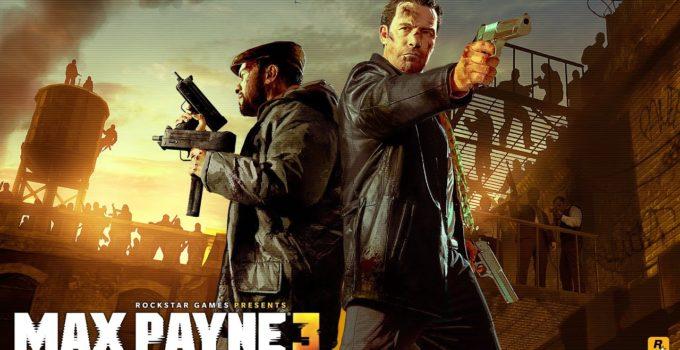 Max Payne 2 indir - Güncellendi 2021