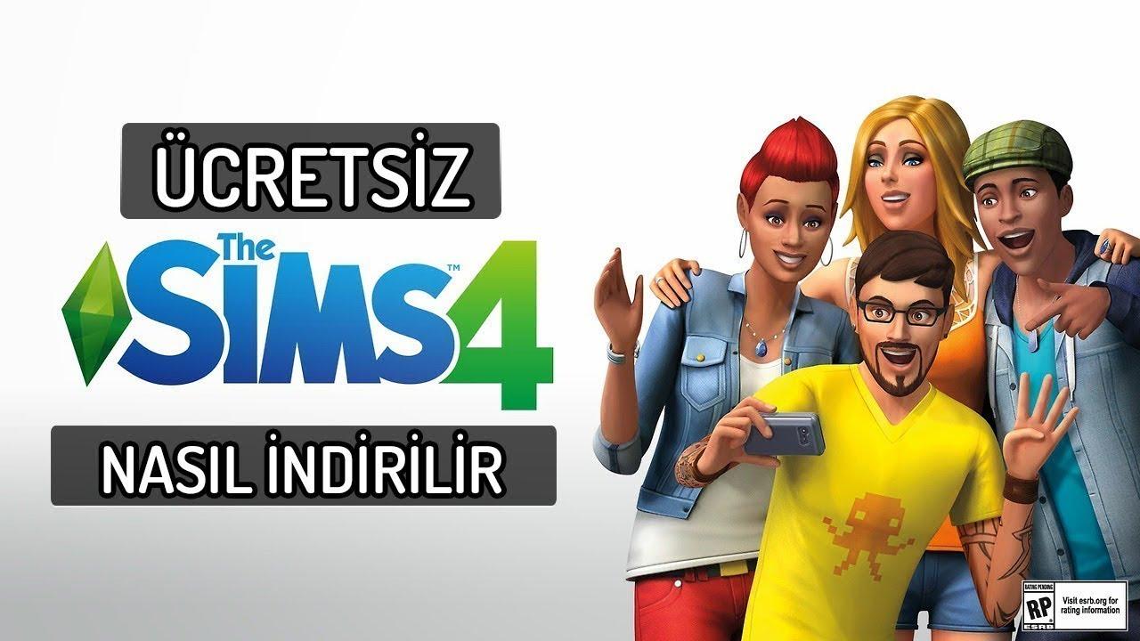 Sims 4 indir