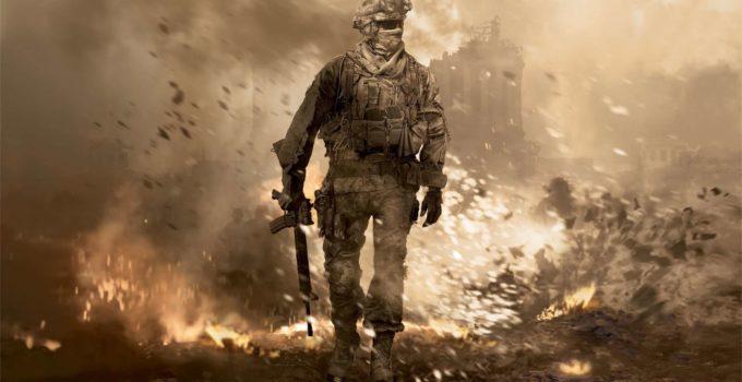 Call of Duty Modern Warfare 2 indir - Güncellendi 2021