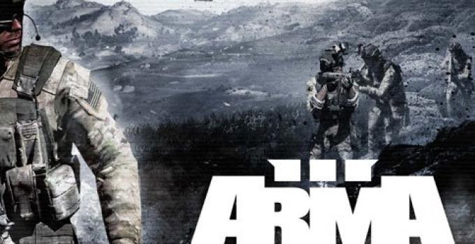 ARMA 3 Indir - Güncellendi 2021
