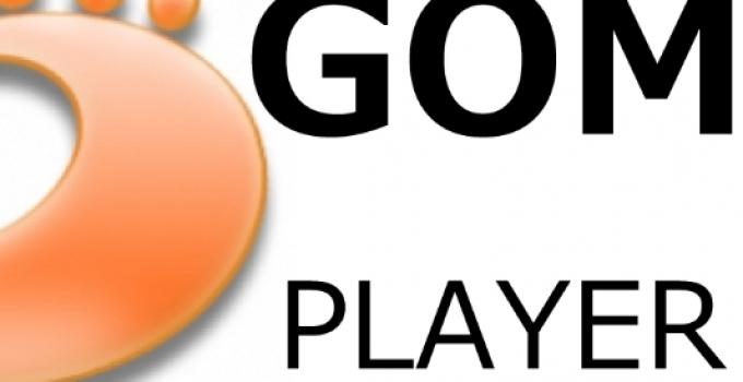 Gom Player Indir- Güncellendi 2021