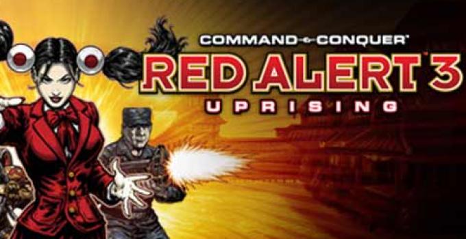 Red Alert 3 Torrent Indir - Güncellendi 2021