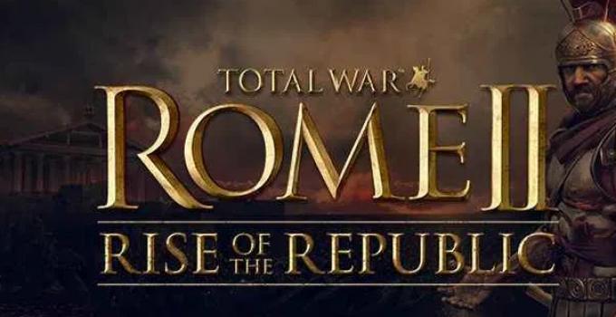 Total War Rome 2 Torrent Indir - Güncellendi 2021
