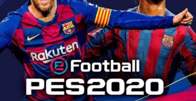 PES 2020 Indir - Güncellendi 2021