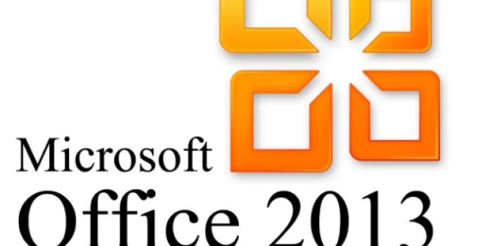 Microsoft Office 2013 Indir - Güncellendi 2021