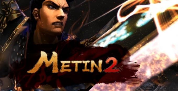 Metin2 Indir - Güncellendi 2021