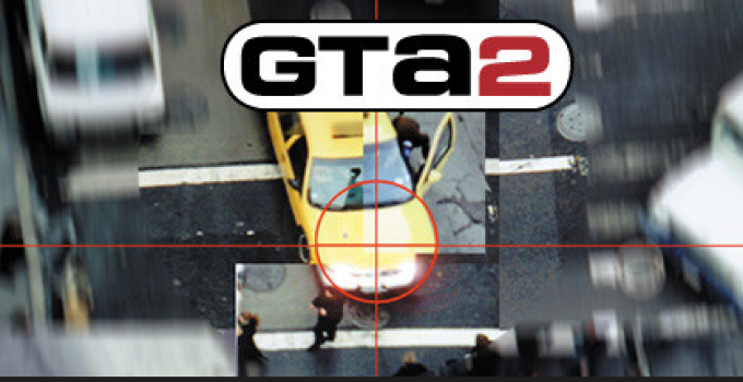 GTA 2 Indir - Güncellendi 2021