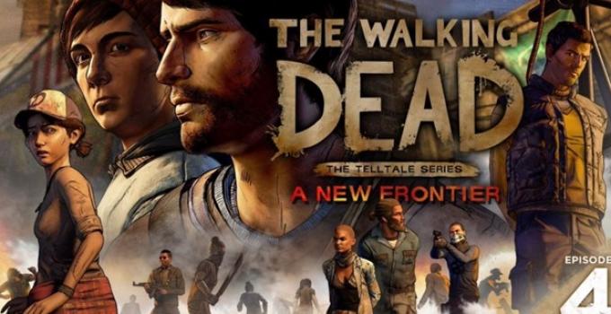 The Walking Dead: A New Frontier Indir - Güncellendi 2021