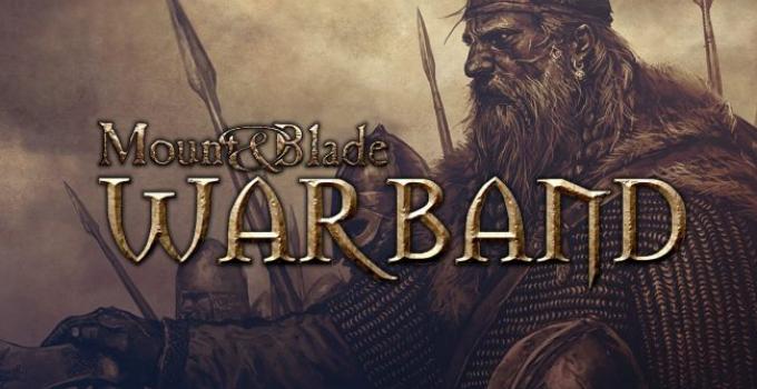 Mount and Blade Warband Indir - Güncellendi 2021