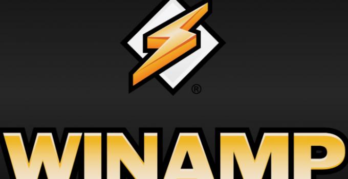 Winamp Player Indir - Güncellendi 2021