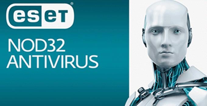 ESET Nod32 Antivirus Indir - Güncellendi 2021