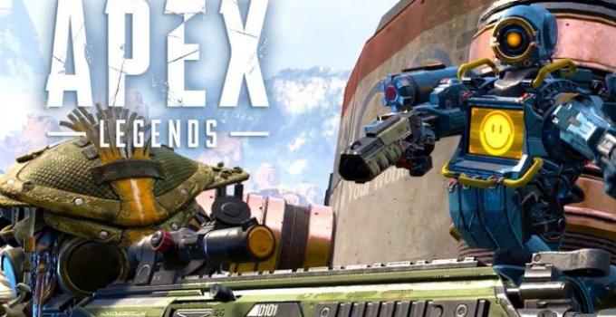 Apex Legends Indir - Güncellendi 2021