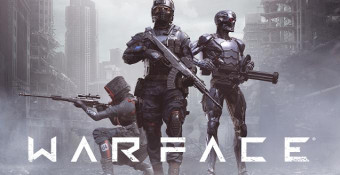 Warface Indir - Güncellendi 2021
