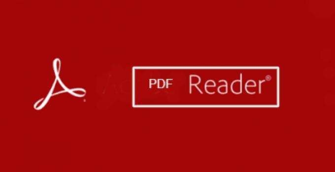 PDF Reader Indir - Güncellendi 2021