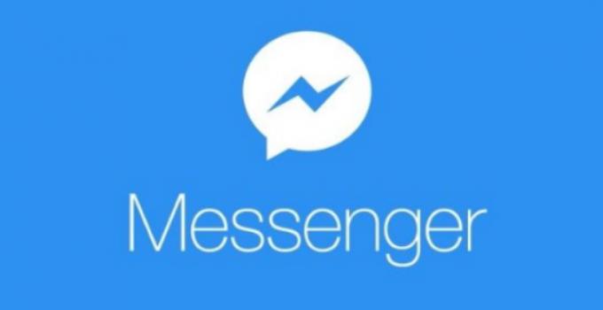 Messenger Indir - Güncellendi 2021