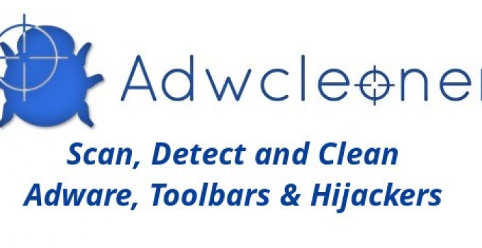 AdwCleaner indir - Güncellendi 2021
