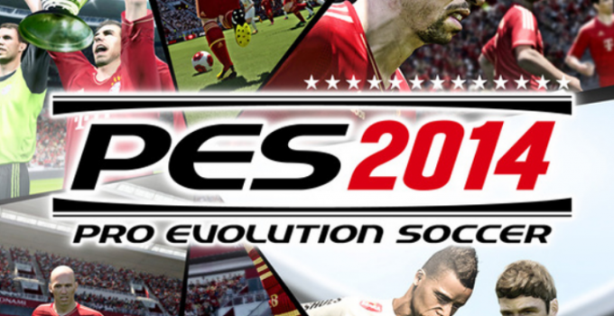 PES 2014 Torrentle Indir – Güncellendi 2021